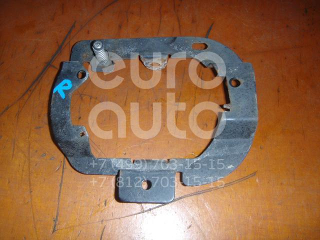 Кронштейн фары противотуманной правой для Mitsubishi Pajero Pinin (H6,H7) 1999-2005 - Фото №1