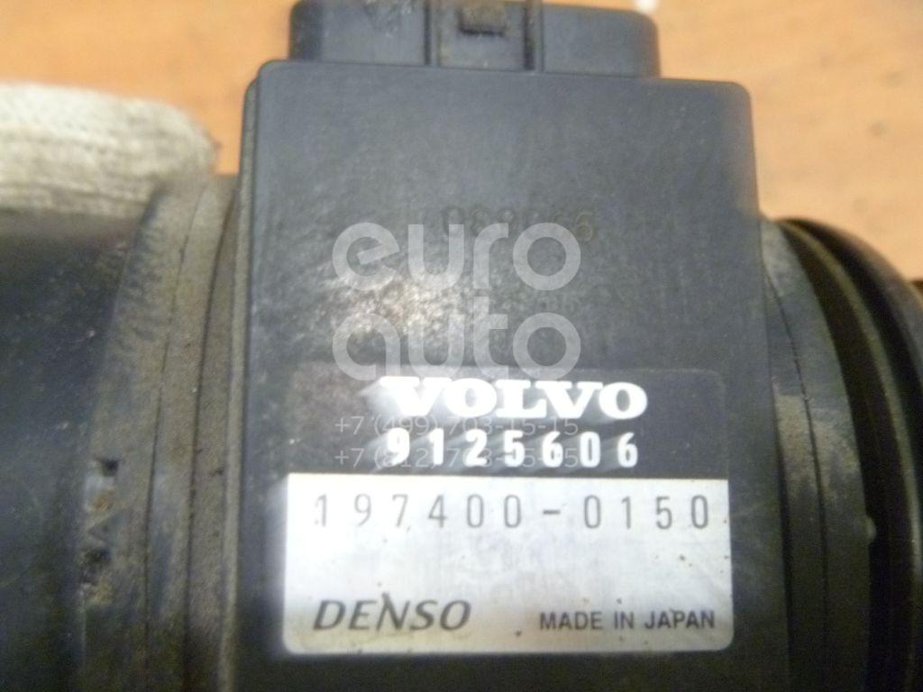 Расходомер воздуха (массметр) для Volvo S80 1998-2006 - Фото №1