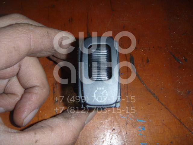 Кнопка освещения панели приборов для Mitsubishi Pajero Pinin (H6,H7) 1999-2005;Space Wagon (N8,N9) 1998-2004;Pajero/Montero III (V6, V7) 2000-2006;Outlander (CU) 2003-2009;Lancer (CS/Classic) 2003-2007 - Фото №1