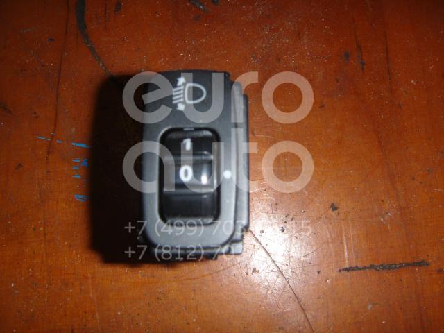 Кнопка корректора фар для Mitsubishi Pajero Pinin (H6,H7) 1999-2005 - Фото №1