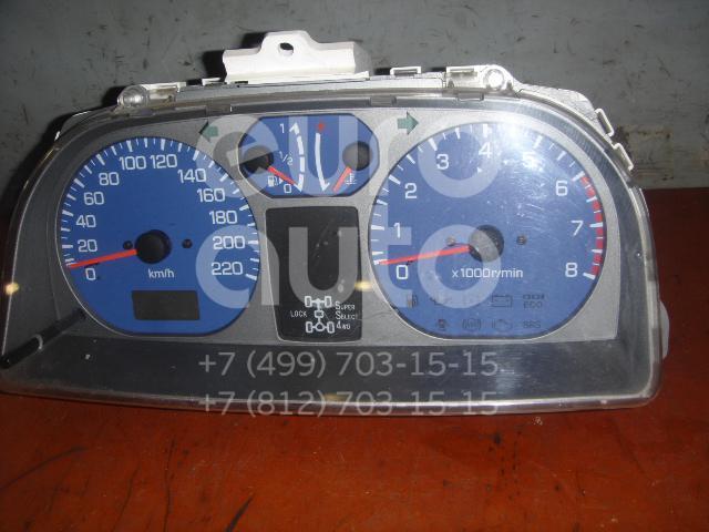 Панель приборов для Mitsubishi Pajero Pinin (H6,H7) 1999-2005 - Фото №1