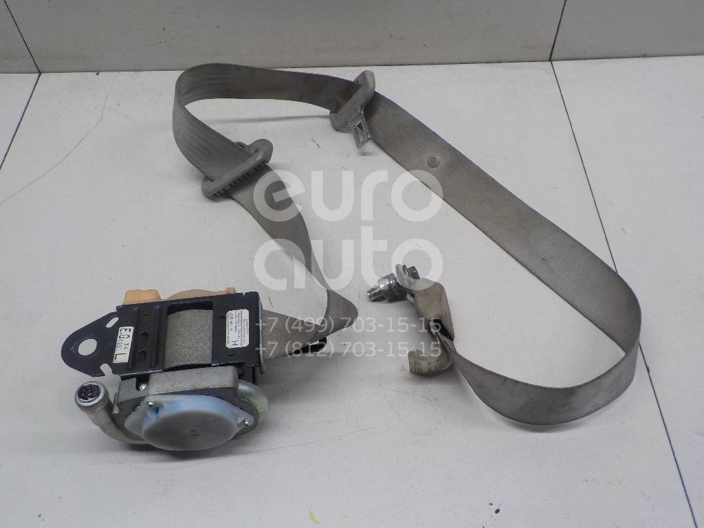 Купить Ремень безопасности с пиропатроном Mazda CX 7 2007-2012; (EGY157L90A34)