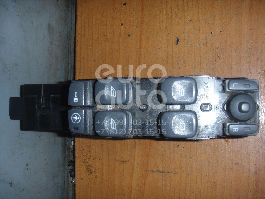Блок управления стеклоподъемниками для Volvo S80 1998-2006 - Фото №1