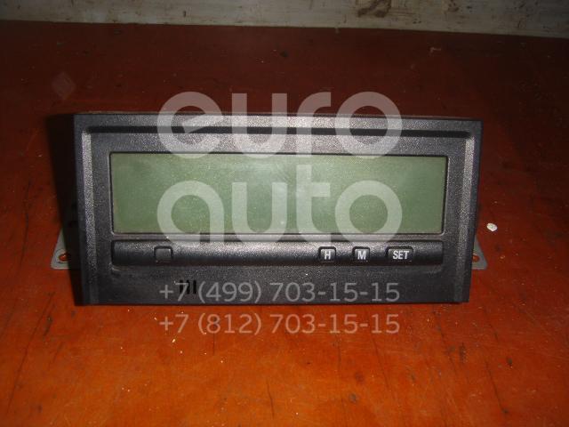 Дисплей информационный для Mitsubishi Pajero Pinin (H6,H7) 1999-2005 - Фото №1