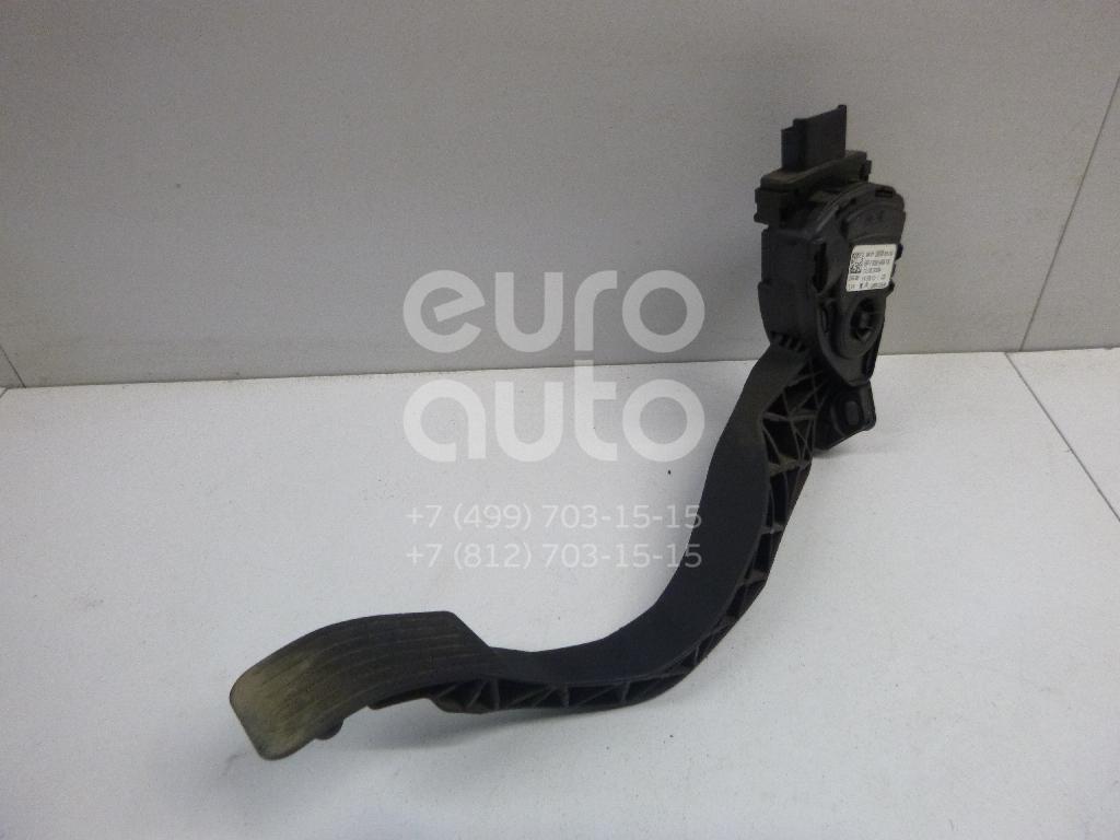 Купить Педаль газа Citroen C3 Picasso 2008-2017; (1601AC)