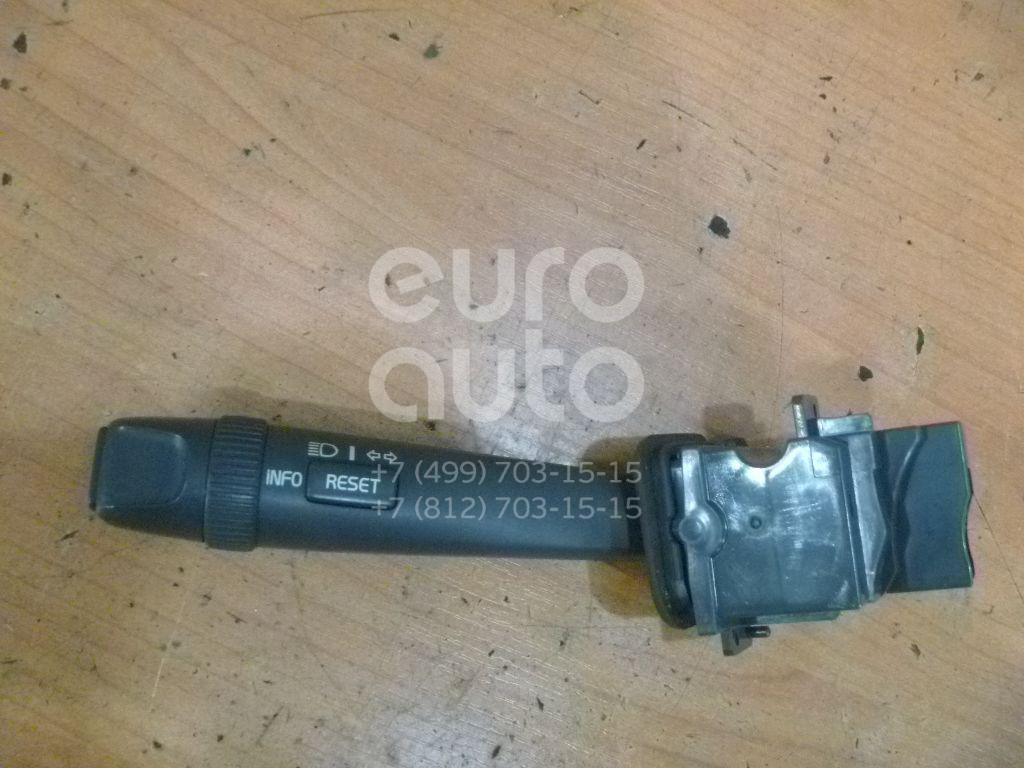 Переключатель поворотов подрулевой для Volvo S80 1998-2006;S60 2000-2009 - Фото №1