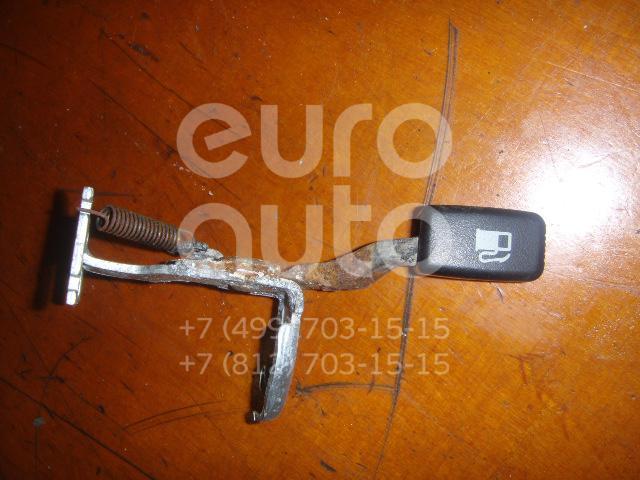Ручка открывания лючка бензобака для Mitsubishi Pajero Pinin (H6,H7) 1999-2005;Lancer (CB) 1992-1996;Space Wagon (N3,N4) 1991-2000;Lancer (CK) 1996-2003;Galant (EA) 1997-2003;Outlander (CU) 2003-2009;Lancer (CS/Classic) 2003-2007 - Фото №1