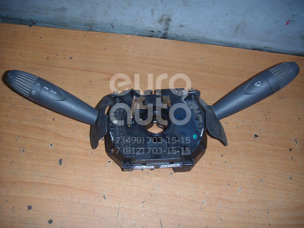 Переключатель подрулевой в сборе для Citroen Ducato (+ЕЛАБУГА) 2002-2006;Boxer 2002-2005;Jumper 2002-2006 - Фото №1