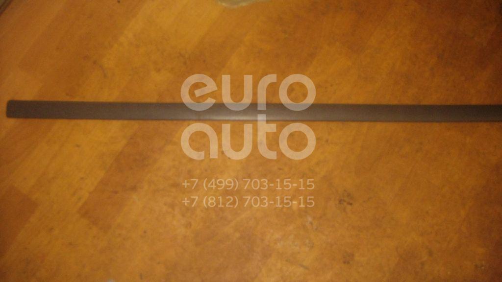 Молдинг передней двери (лев=прав) для Ford Focus II 2005-2008;C-MAX 2003-2011 - Фото №1