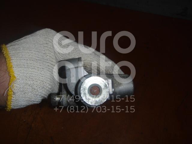 Рейка топливная (рампа) для Mitsubishi Pajero Pinin (H6,H7) 1999-2005;Carisma (DA) 1995-1999;Space Star 1998-2004;Carisma (DA) 1999-2003 - Фото №1