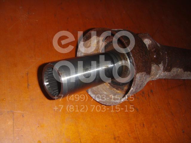 Вал карданный передний для Mitsubishi Pajero Pinin (H6,H7) 1999-2005 - Фото №1