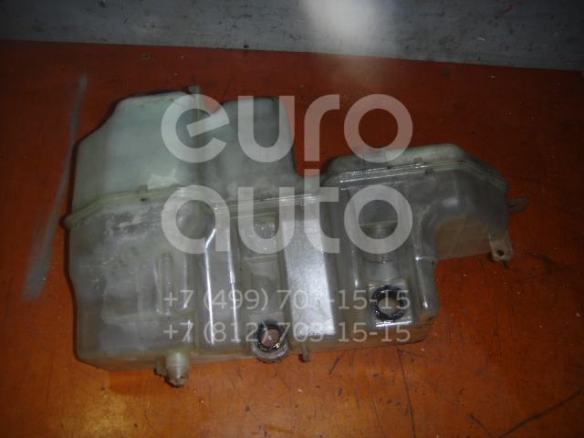 Бачок омывателя лобового стекла для Mitsubishi Pajero Pinin (H6,H7) 1999-2005 - Фото №1