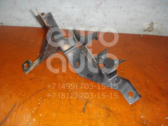 Кронштейн блока ABS (насос) для Mitsubishi Pajero Pinin (H6,H7) 1999-2005 - Фото №1