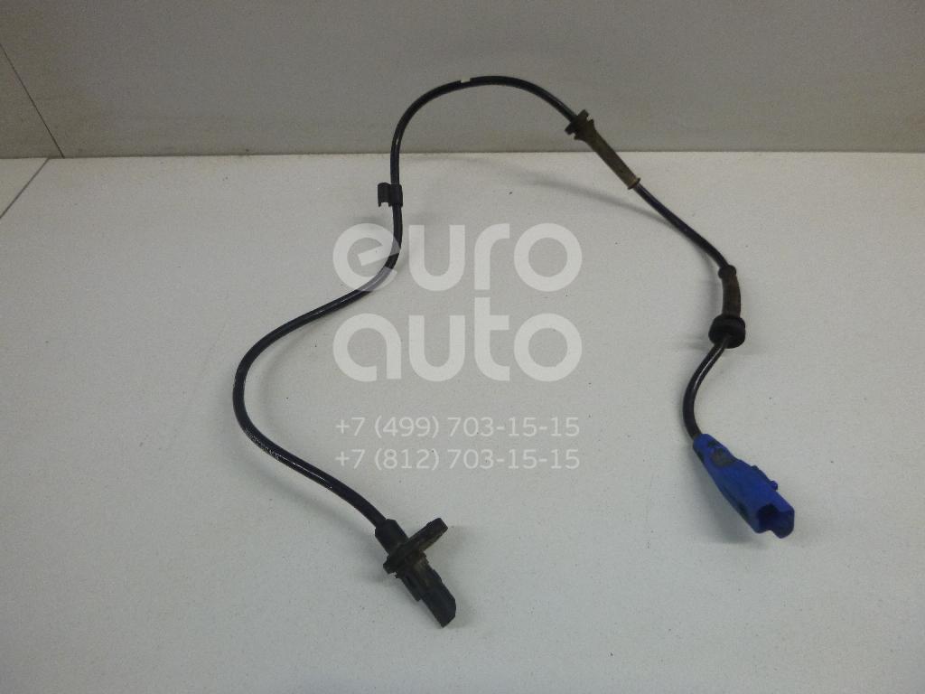 Купить Датчик ABS задний Citroen C3 Picasso 2008-2017; (9651969380)