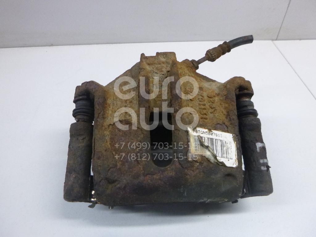 Купить Суппорт тормозной передний левый Citroen C3 Picasso 2008-2017; (4400R6)