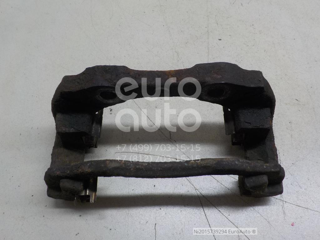 Купить Суппорт тормозной передний правый Citroen C3 Picasso 2008-2017; (4400R7)