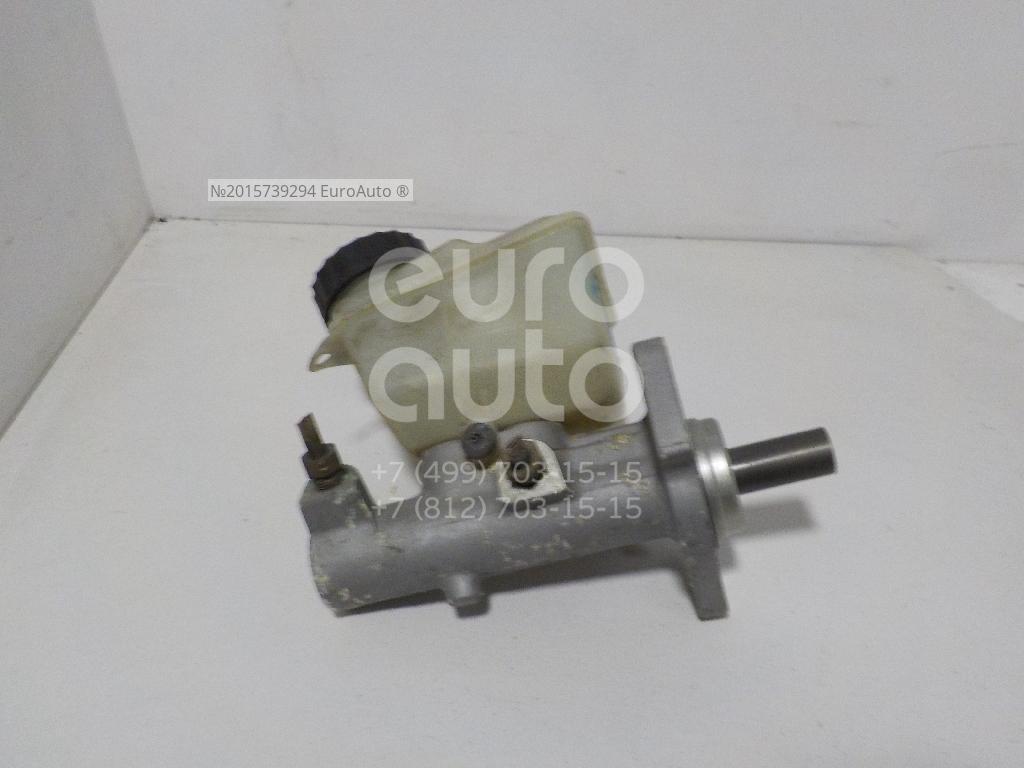 Цилиндр тормозной главный для Volvo S80 1998-2006 - Фото №1