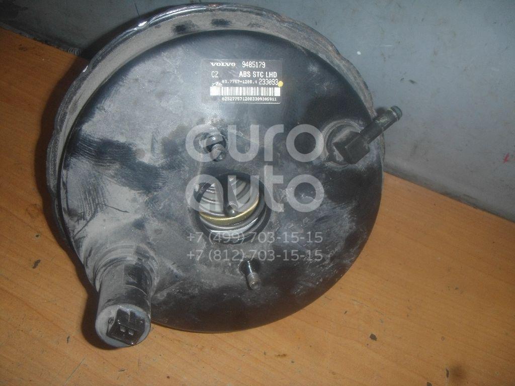 Усилитель тормозов вакуумный для Volvo S80 1998-2006 - Фото №1