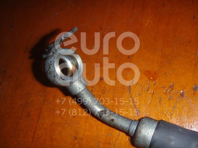 Трубка гидроусилителя для Mitsubishi Pajero Pinin (H6,H7) 1999-2005 - Фото №1