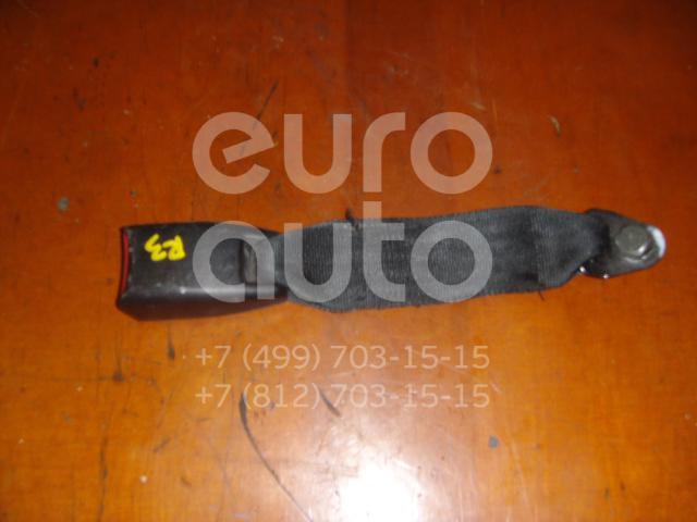 Ответная часть ремня безопасности для Mitsubishi Pajero Pinin (H6,H7) 1999-2005 - Фото №1