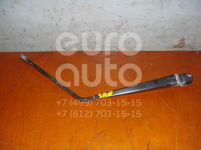 Поводок стеклоочистителя заднего для Mitsubishi Pajero Pinin (H6,H7) 1999-2005 - Фото №1