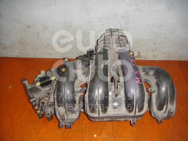 Коллектор впускной для Mazda Mazda 6 (GG) 2002-2007 - Фото №1