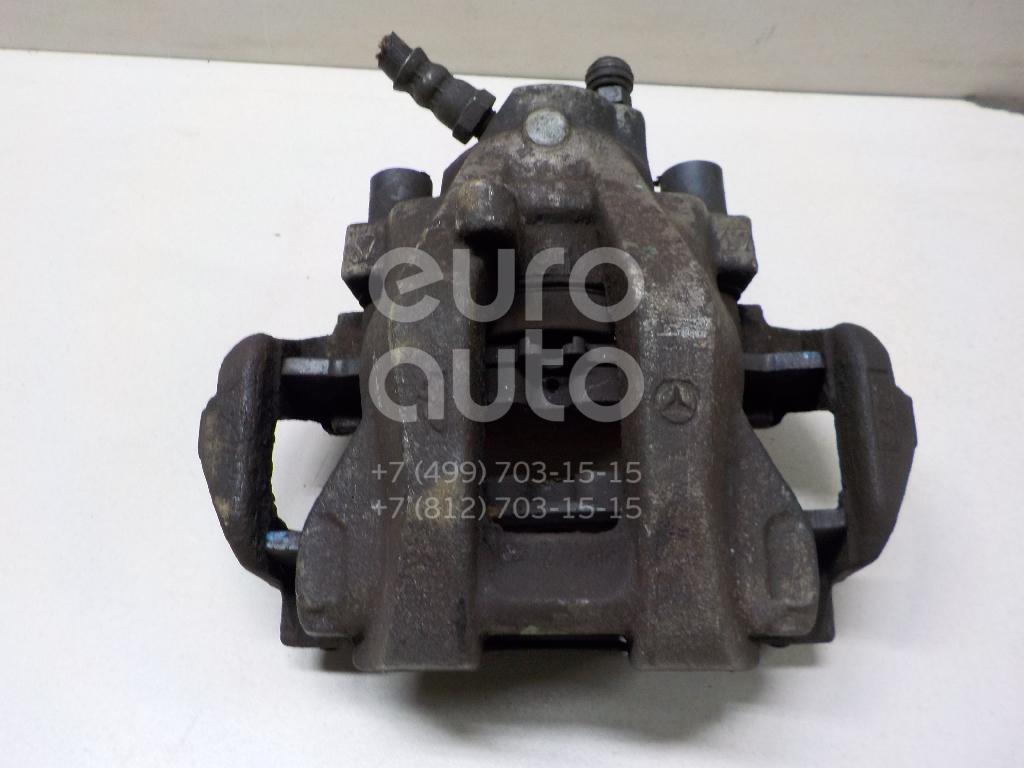 Купить Суппорт тормозной задний левый Mercedes Benz W211 E-Klasse 2002-2009; (0024202783)