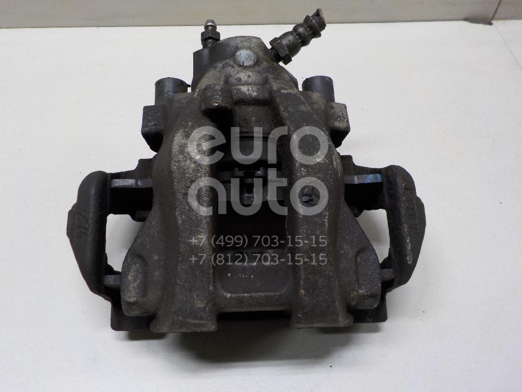 Купить Суппорт тормозной задний правый Mercedes Benz W211 E-Klasse 2002-2009; (0024202883)