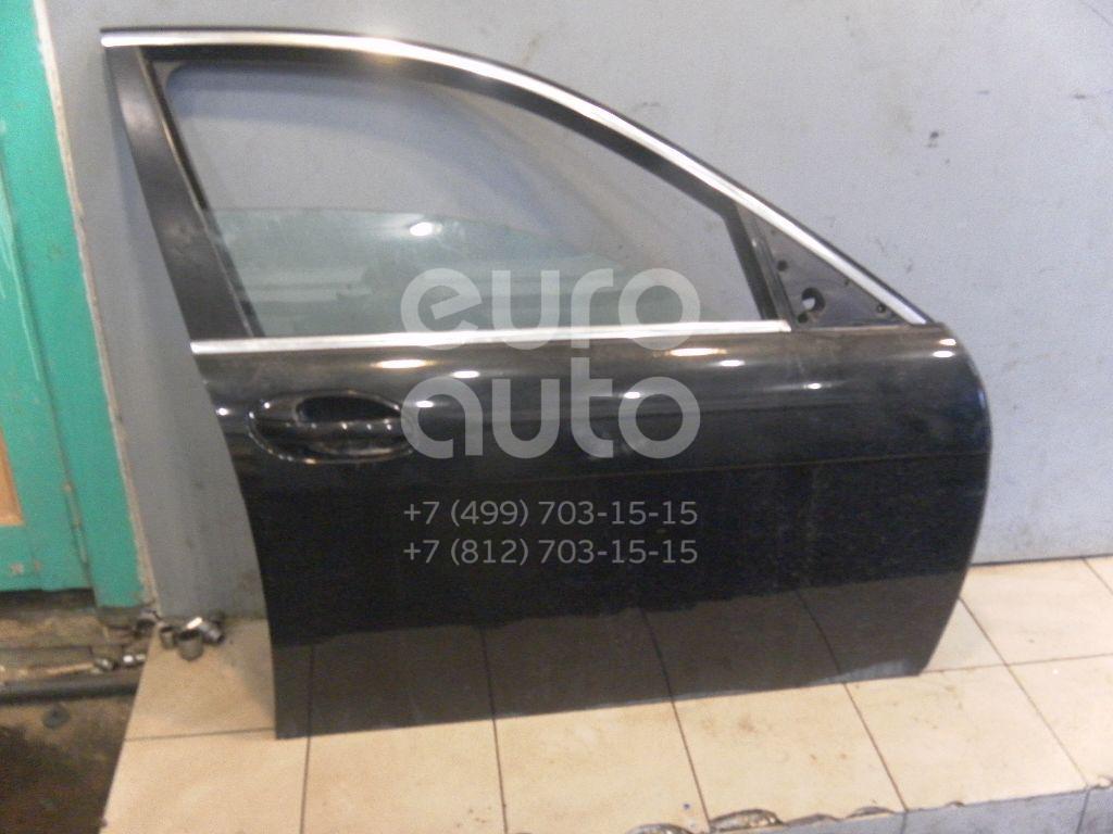 Дверь передняя правая для BMW 7-серия E65/E66 2001-2008 - Фото №1