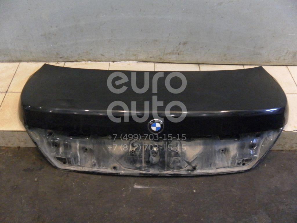 Крышка багажника для BMW 7-серия E65/E66 2001-2008 - Фото №1