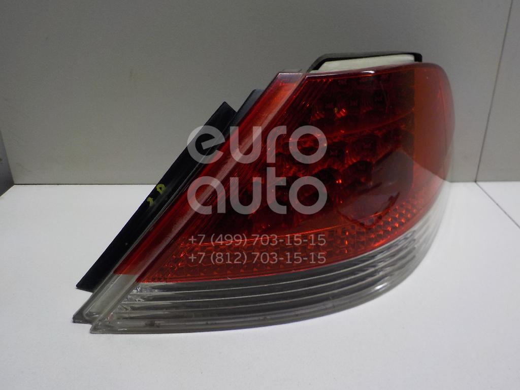 Фонарь задний наружный правый для BMW 7-серия E65/E66 2001-2008 - Фото №1
