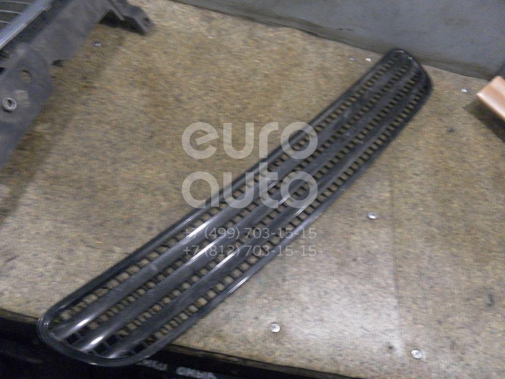Решетка в капот для BMW 7-серия E65/E66 2001-2008 - Фото №1