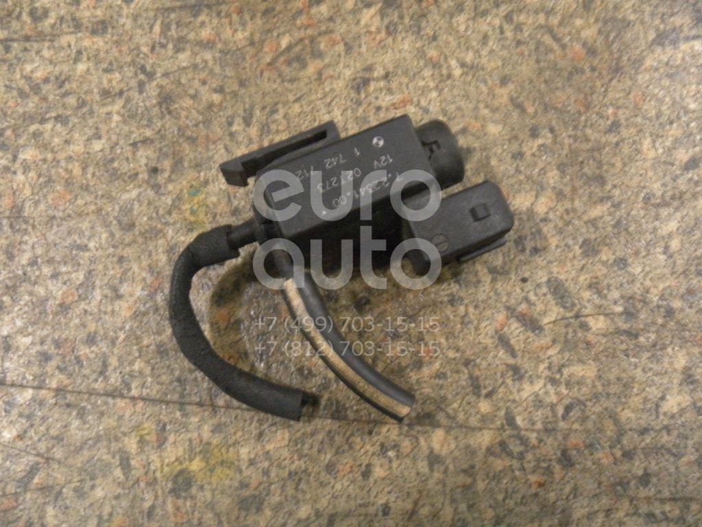 Клапан электромагнитный для BMW 7-серия E65/E66 2001-2008;3-серия E36 1991-1998;3-серия E46 1998-2005;5-серия E39 1995-2003;Z3 1995-2003;X5 E53 2000-2007;X3 E83 2004-2010;1-серия E87/E81 2004-2011;5-сери911 (991) - Фото №1
