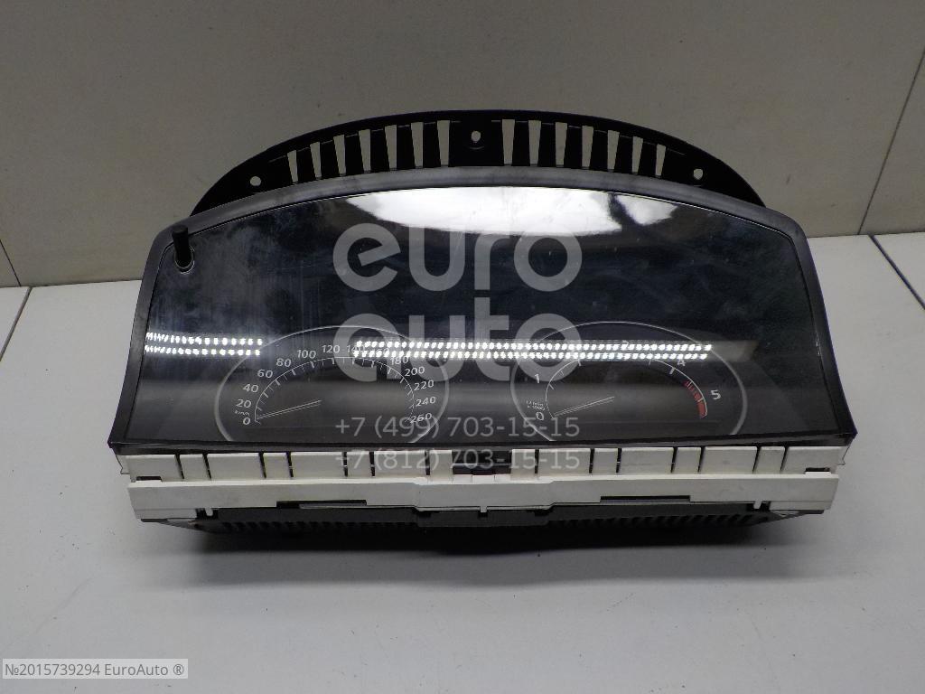 Панель приборов для BMW 7-серия E65/E66 2001-2008 - Фото №1