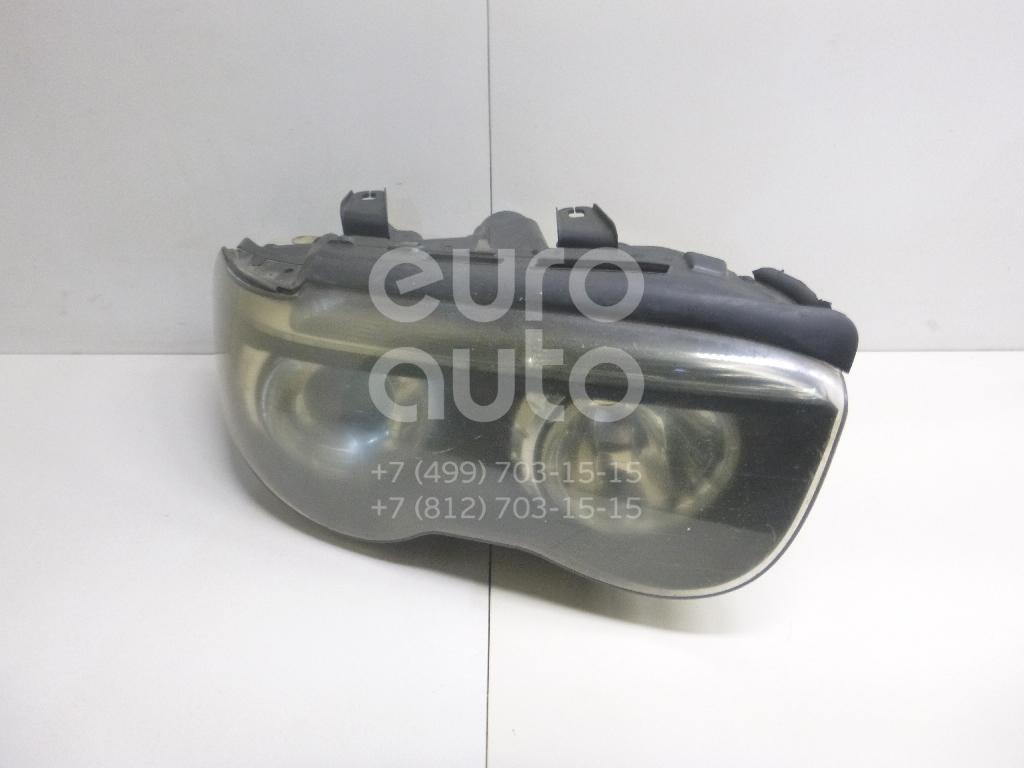 Фара правая для BMW 7-серия E65/E66 2001-2008 - Фото №1