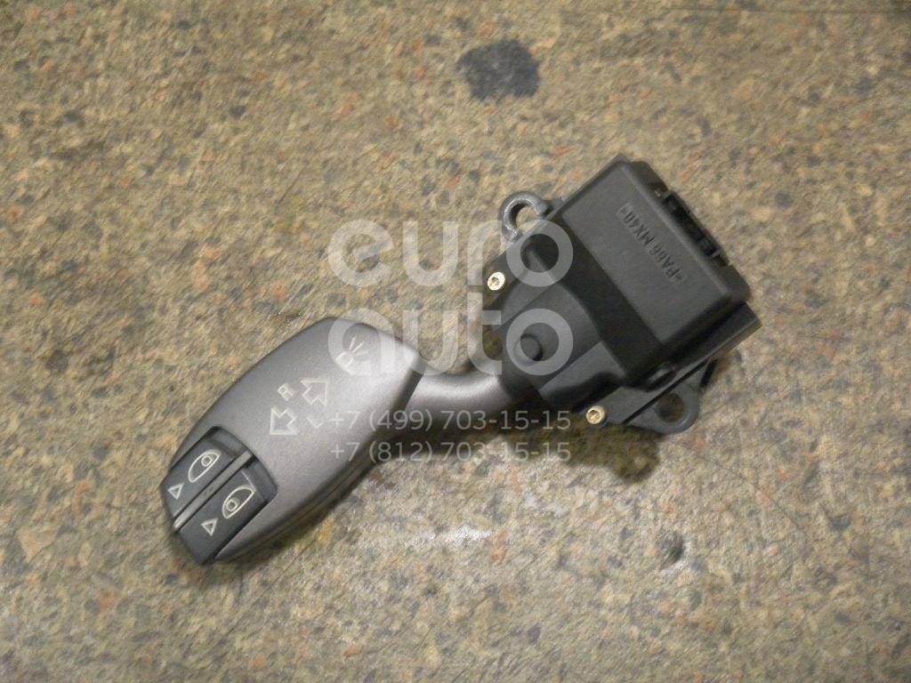 Переключатель поворотов подрулевой для BMW 7-серия E65/E66 2001-2008 - Фото №1