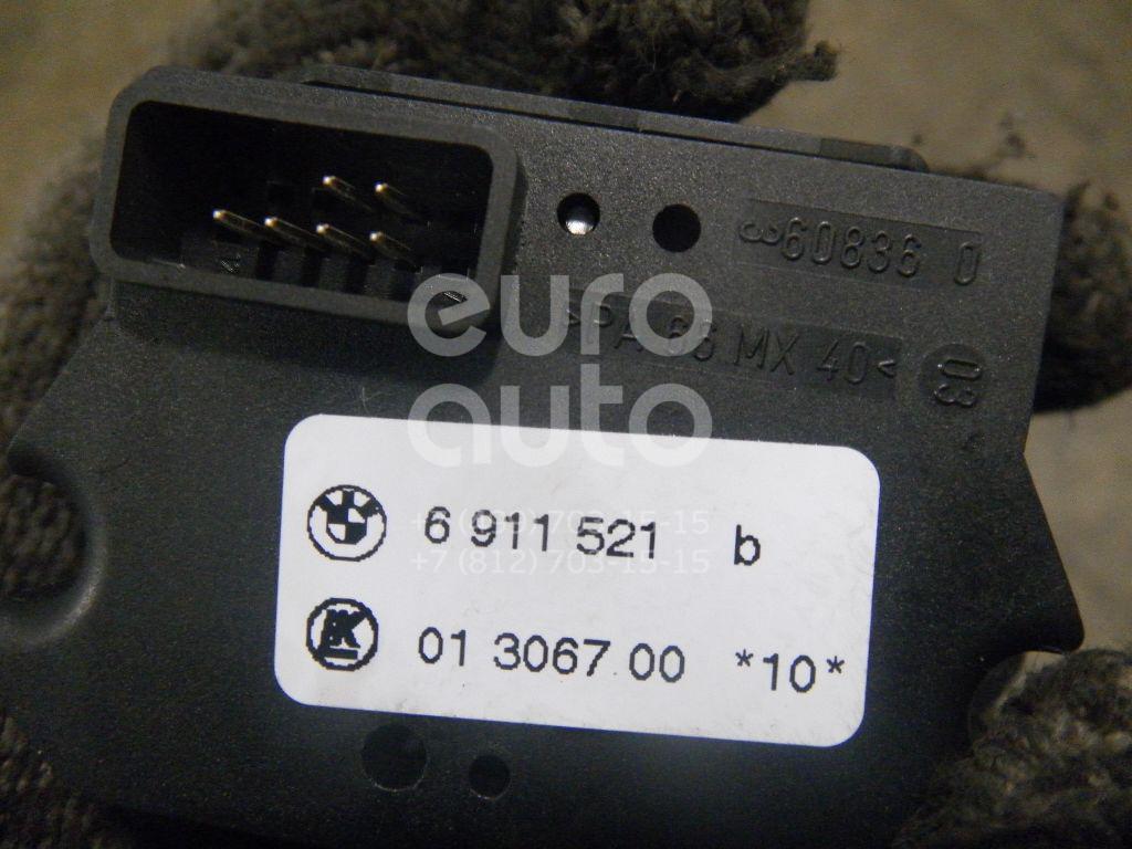 Переключатель круиз контроля для BMW 7-серия E65/E66 2001-2008 - Фото №1