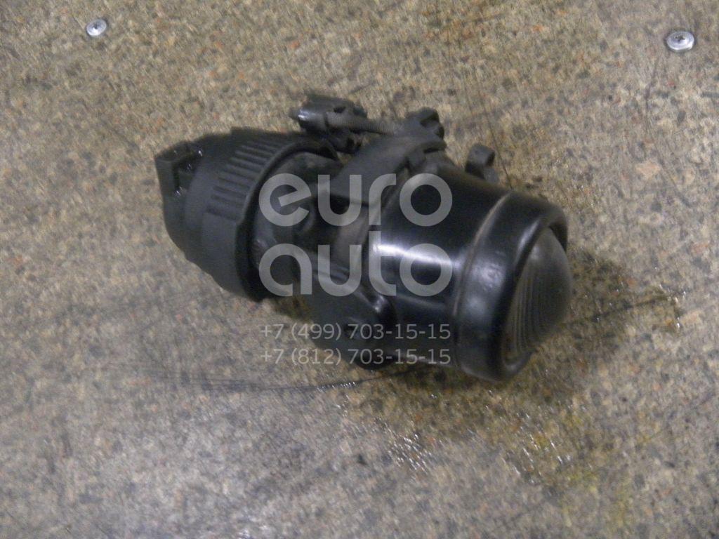 Фара противотуманная правая для BMW 7-серия E65/E66 2001-2008 - Фото №1