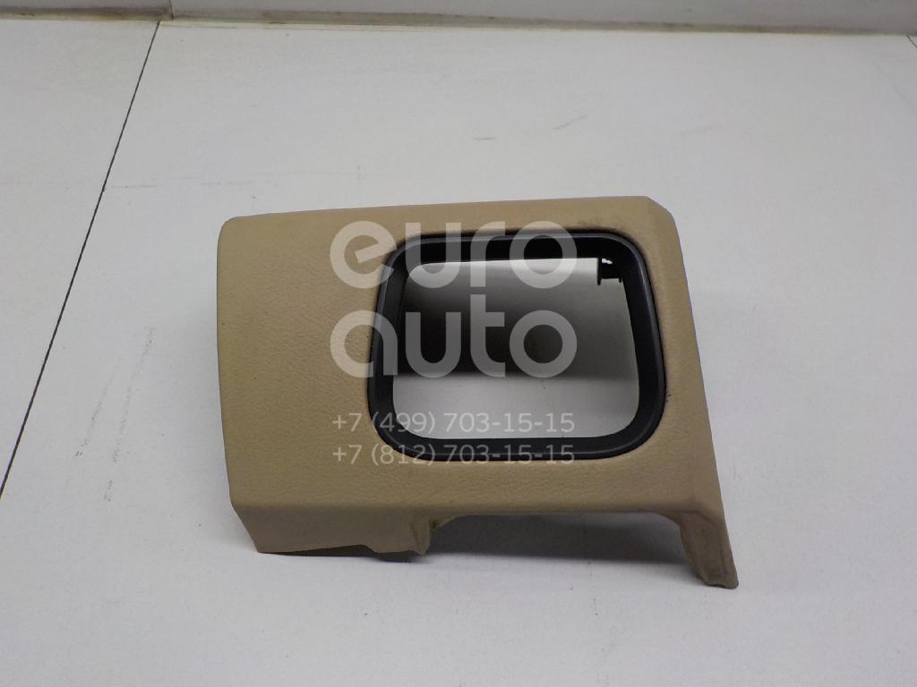 Купить Накладка декоративная Land Rover Range Rover Sport 2005-2012; (FBF500310SMS)
