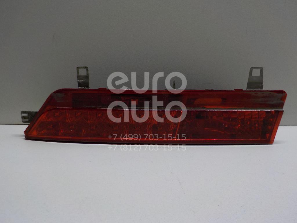 Фонарь задний внутренний правый для BMW 7-серия E65/E66 2001-2008 - Фото №1