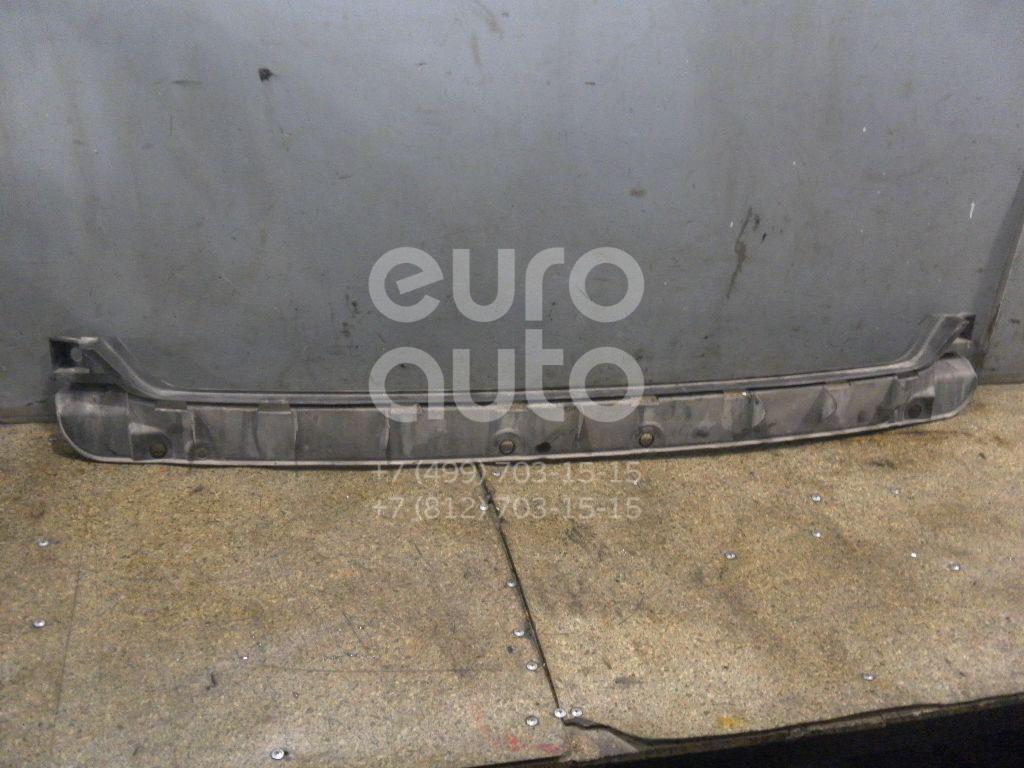 Направляющая заднего бампера для BMW 7-серия E65/E66 2001-2008 - Фото №1
