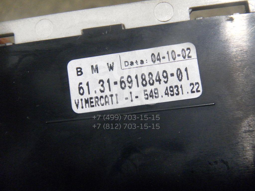 Переключатель света фар для BMW 7-серия E65/E66 2001-2008 - Фото №1