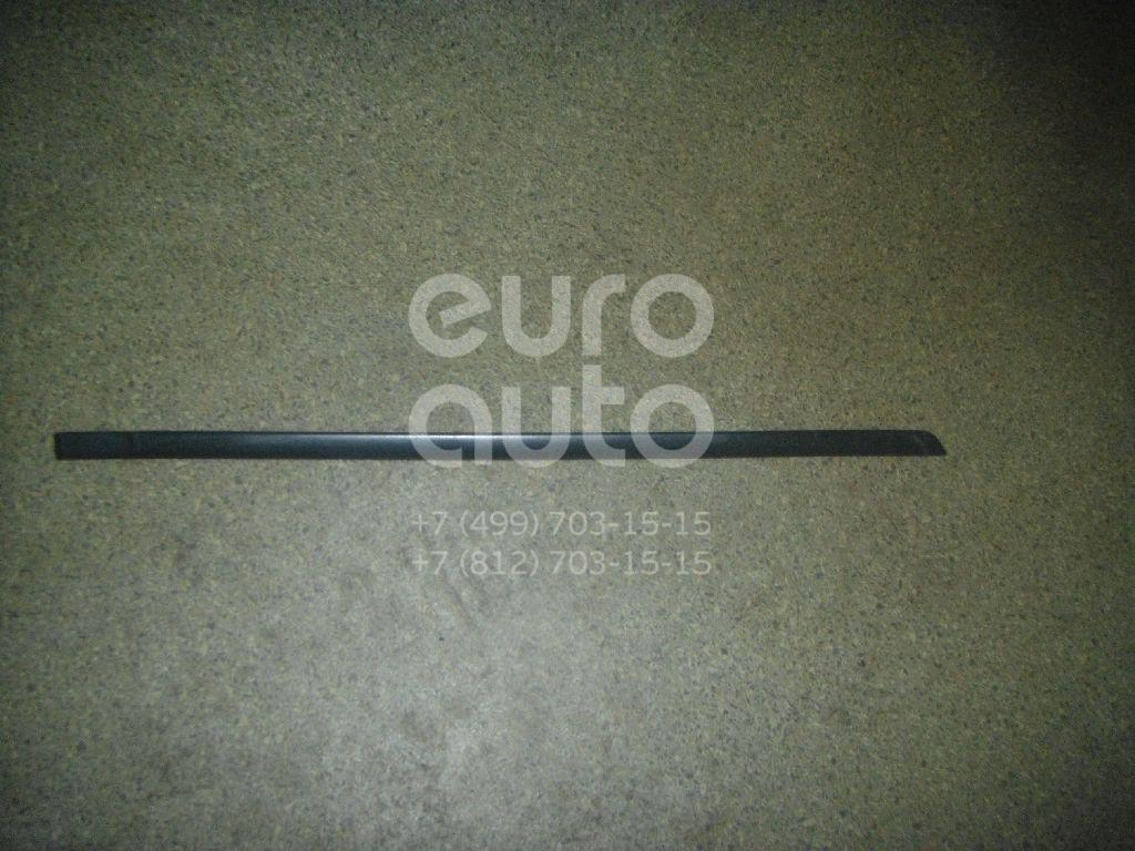 Молдинг задней правой двери для Toyota Corolla E10 1992-1997 - Фото №1
