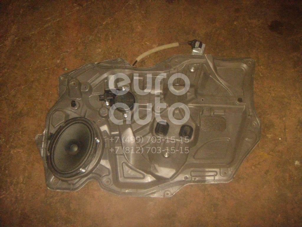 Стеклоподъемник электр. передний правый для Mazda Mazda 3 (BL) 2009-2013 - Фото №1