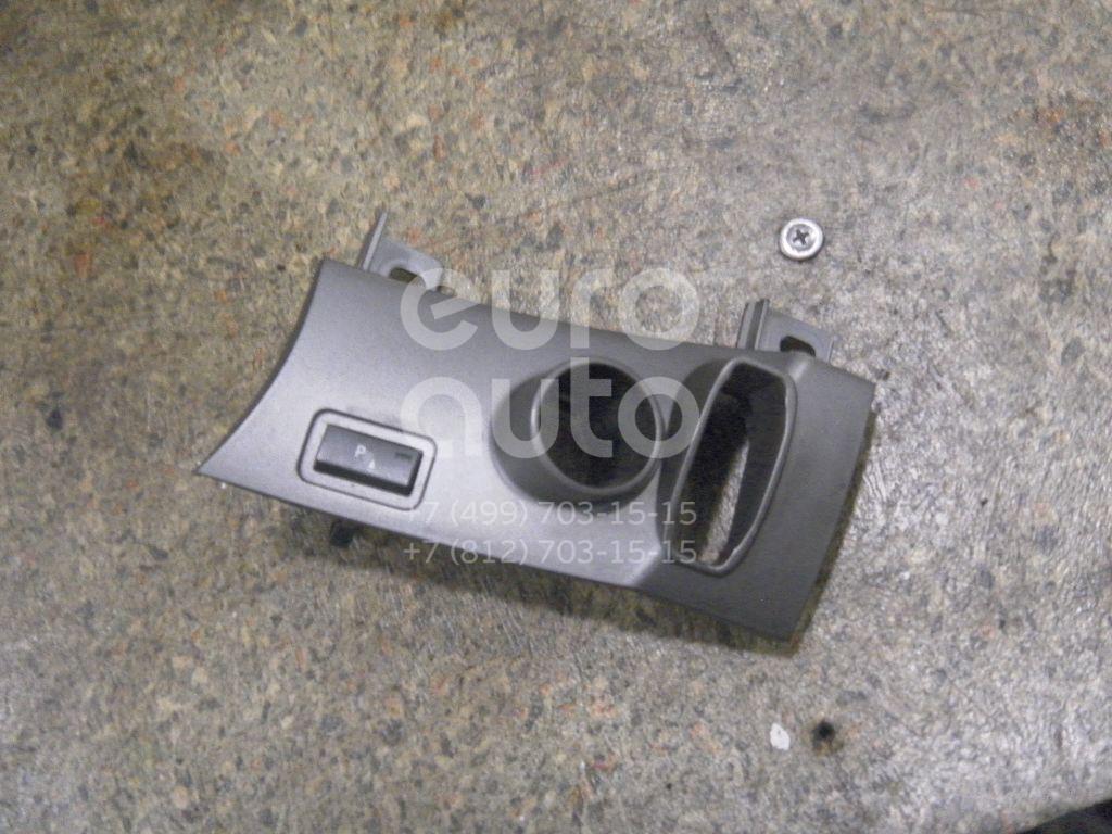 Выключатель для BMW 7-серия E65/E66 2001-2008 - Фото №1