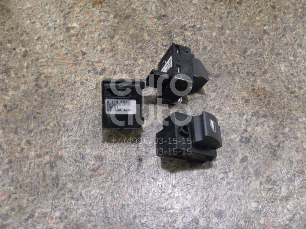Кнопка стеклоподъемника для BMW 7-серия E65/E66 2001-2008 - Фото №1