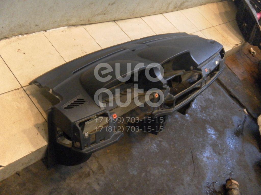 Торпедо для BMW 7-серия E65/E66 2001-2008 - Фото №1