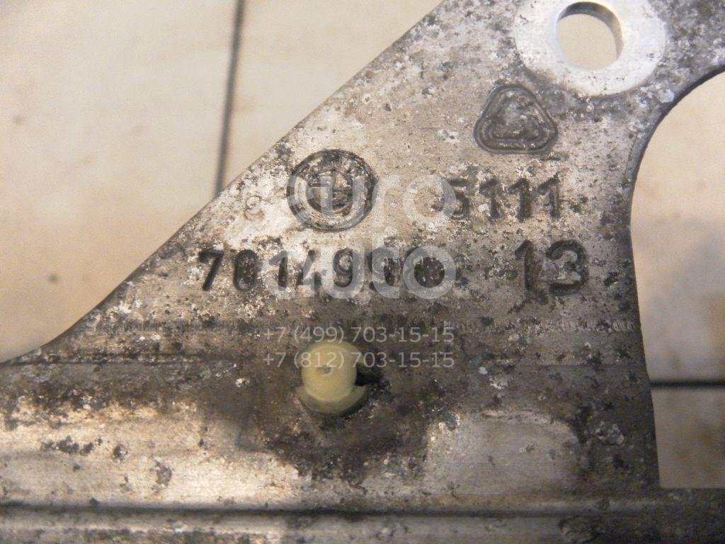 Усилитель переднего бампера для BMW 7-серия E65/E66 2001-2008 - Фото №1
