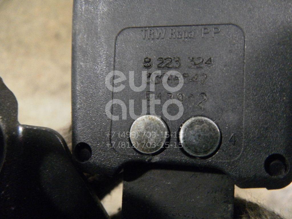 Ответная часть ремня безопасности для BMW 7-серия E65/E66 2001-2008 - Фото №1