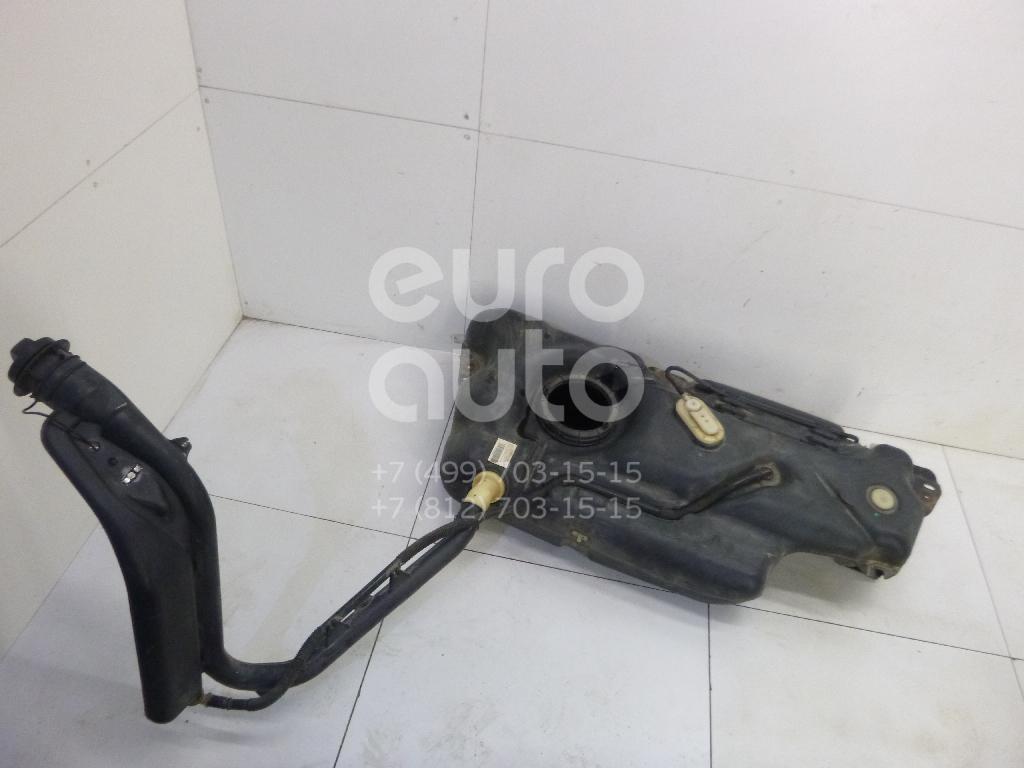 Купить Бак топливный Citroen C3 Picasso 2008-2017; (1500FL)